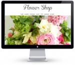Florist Website - Example 1