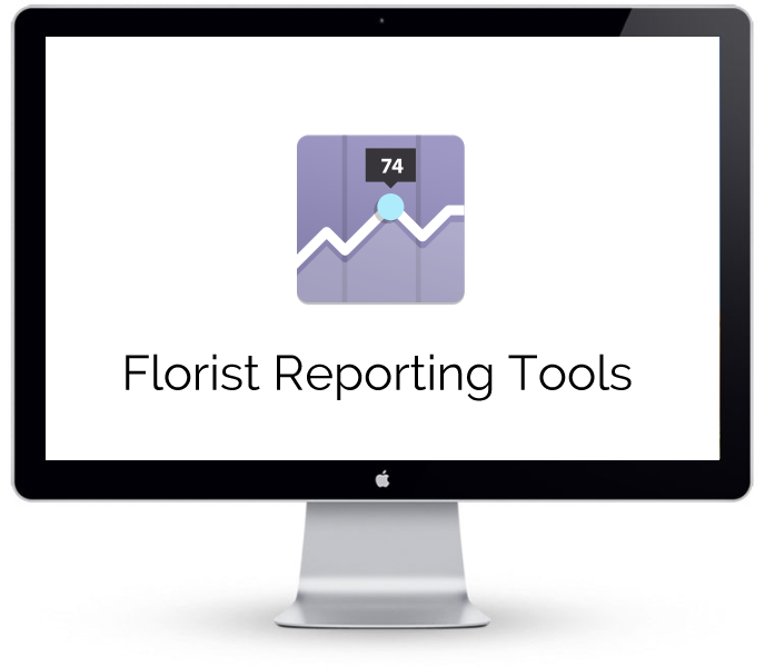 Florist Point of Sale - Florist Reporting