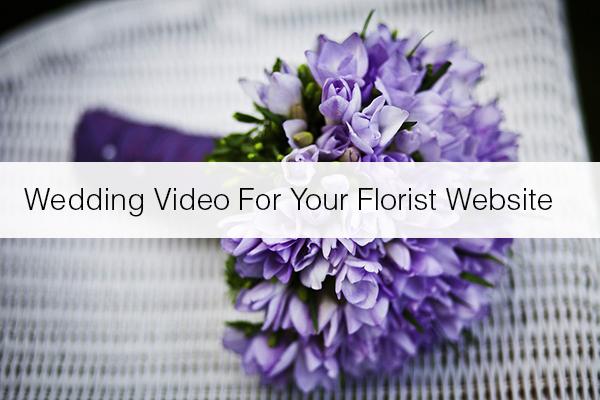 wedding-video-florist-website