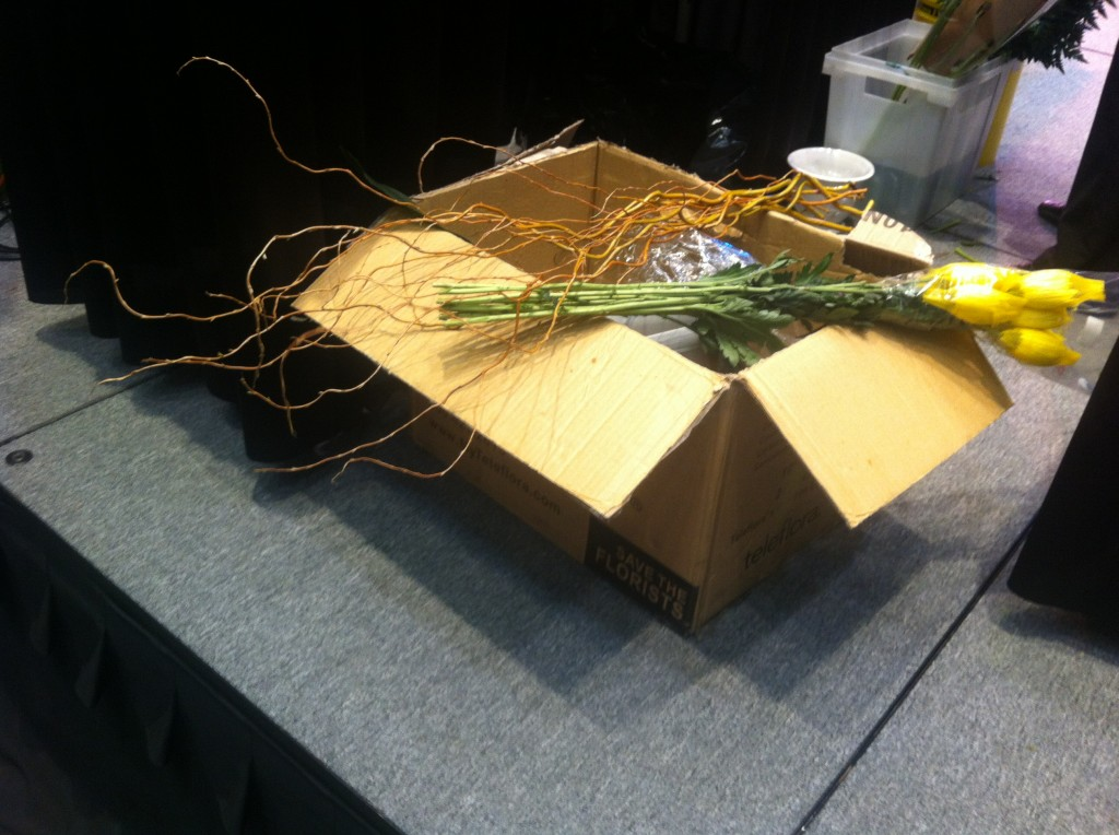 Great Lakes Floral Expo - The Ingredients