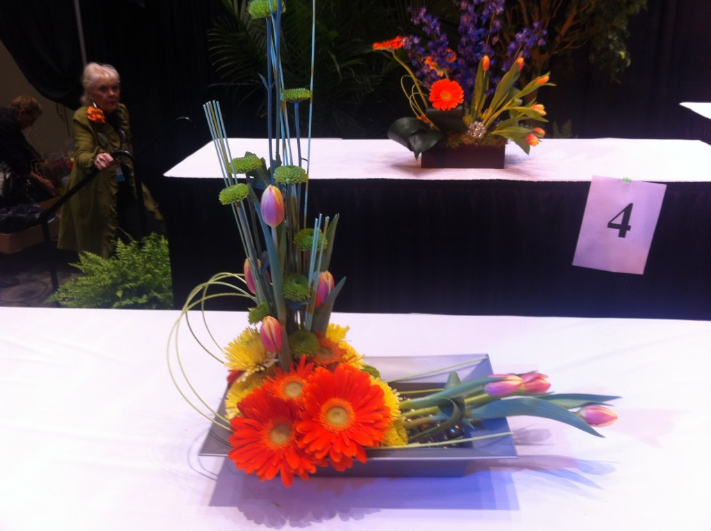 Great Lakes Floral Expo - Flowers