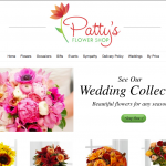 Florist Website Banners – Rotating Banners on Your Floranext Website