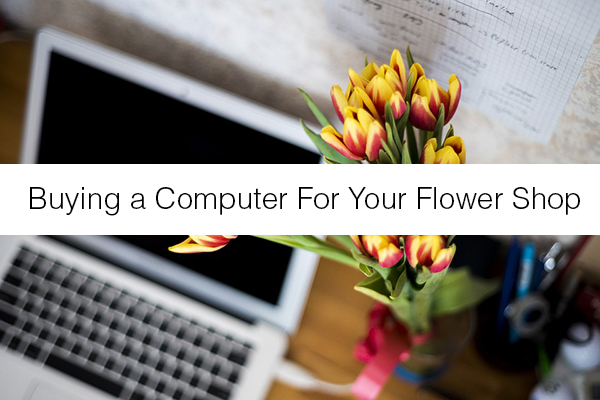 Computer-Florist-Shop