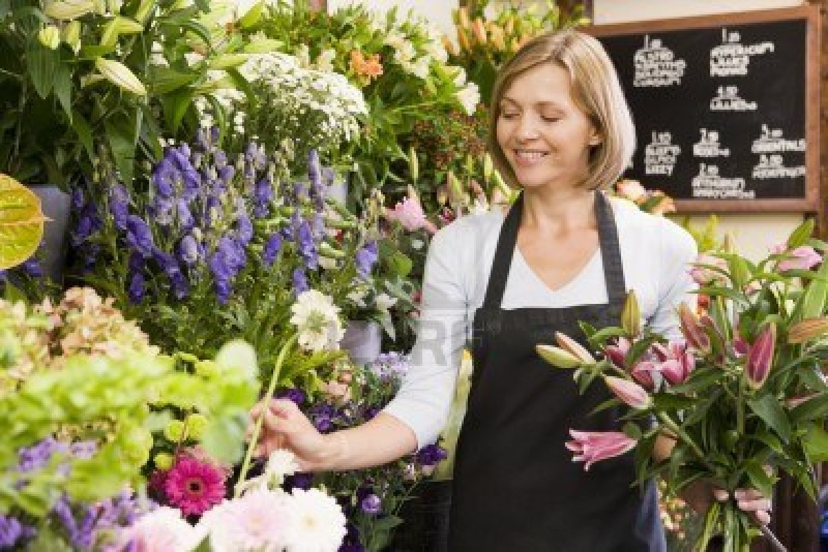 Open a Flower Shop - What I Wish I Knew! | Floranext - Florist ...