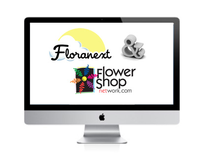 Floranext POS customers can send and receive florist orders through Flower Shop Network.