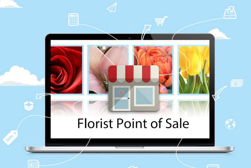 Florist Software - Florist POS