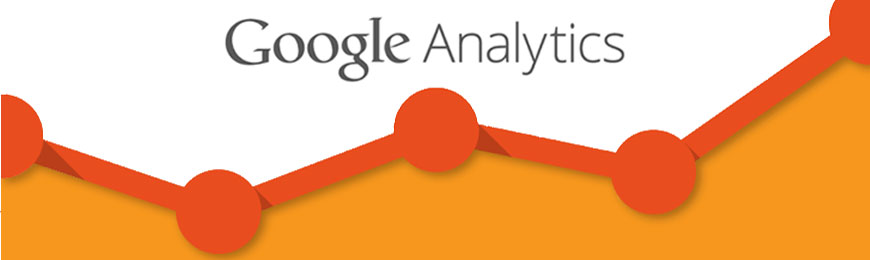 Google Analytics are the perfect way to see who is visiting your floral website