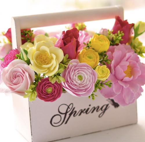 Florist Spring Ideas