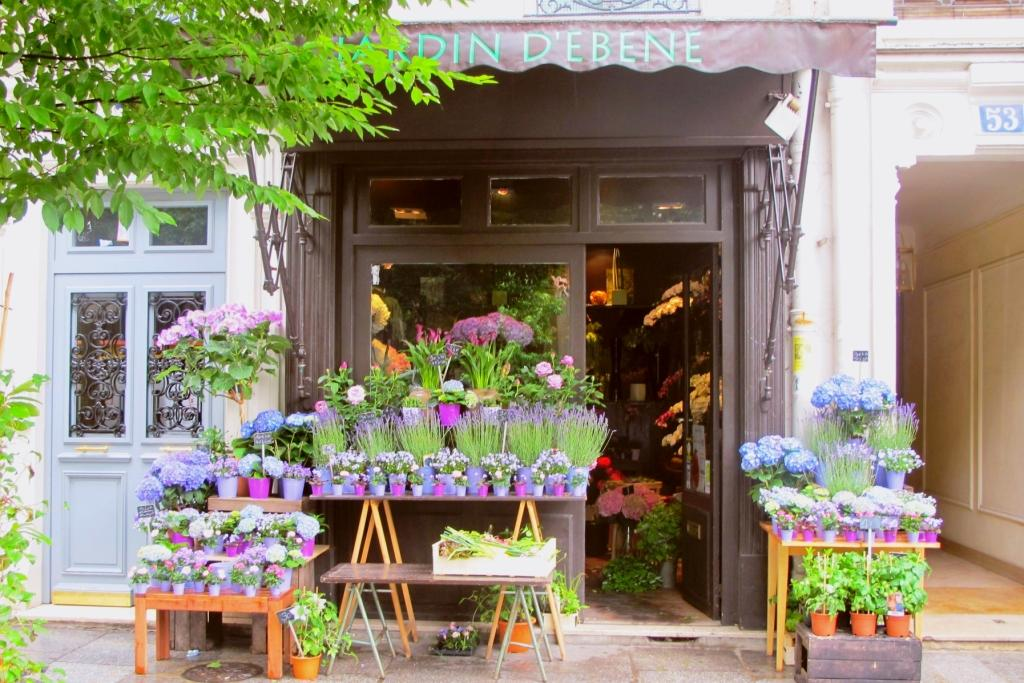 Image result for Flower shop