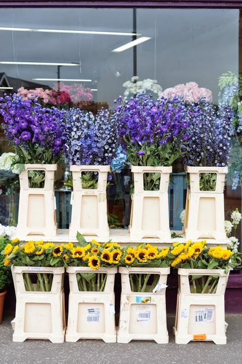 Summer Time Florist