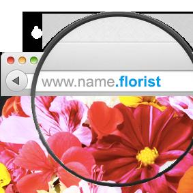 .florist domains