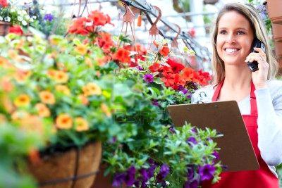 Florist Marketing in Comumunity