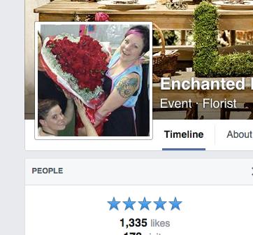 Florist - Facebook