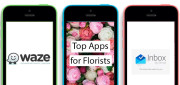 5 Must Have Apps for Florists