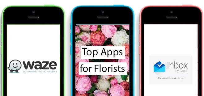 best florist apps