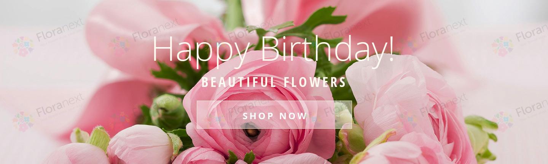 Introducing Our New Florist Website Theme!   Florist Website