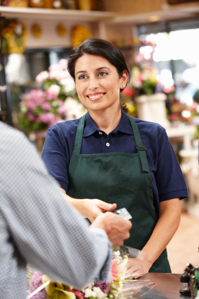 Flower Shop Customer Service Tips