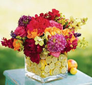 Floral Summer Design Inspiration