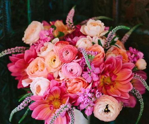 Flower-Trends