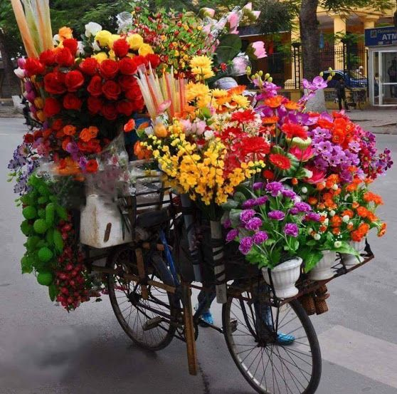 Creative Ways To Open A Flower Shop