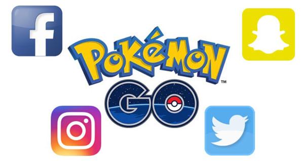 Pokémon-go-Social-Media