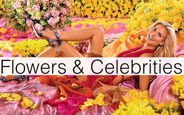 heidi-klum-Flowers