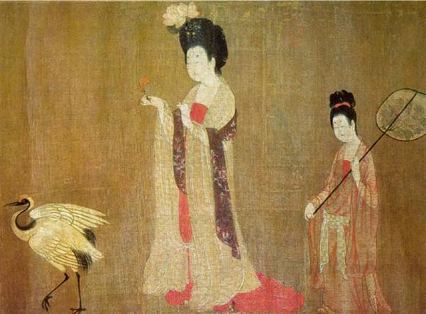 China-Flowers