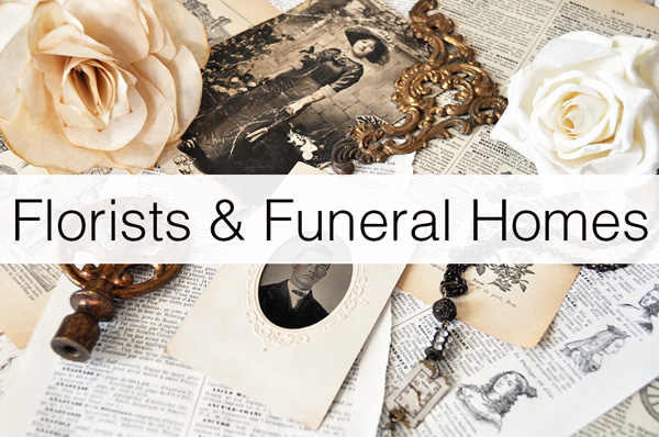 Florist-Funeral-Homes