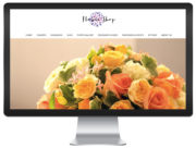 New Florist Website Features and Themes!