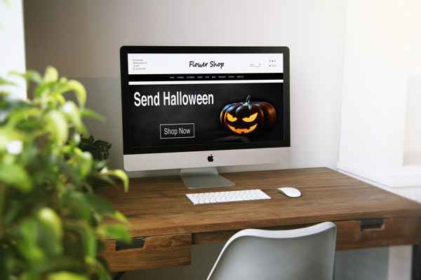 florist-website-halloween