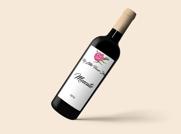 florist-brand-wine