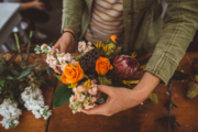 Flower Arranging 101 – Centerpiece Design Basics