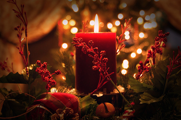 Florist-Christmas-Sales