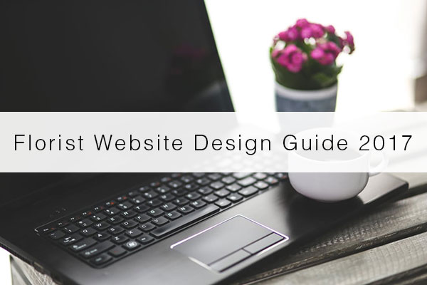 Florist-website-design-guide