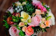 Top 5 Florist Must Do's – Pinterest