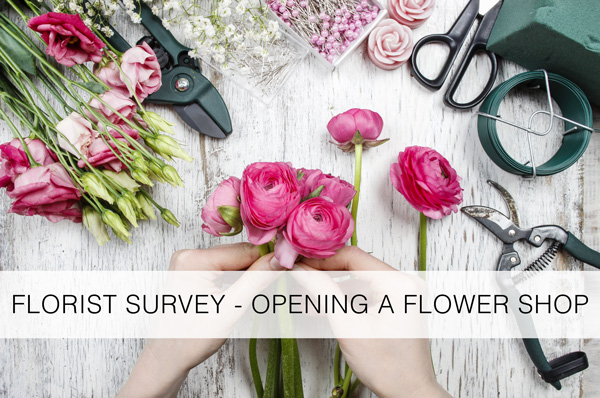 Florist-Survey