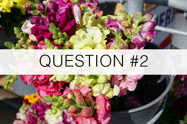 Question2-florist-advice
