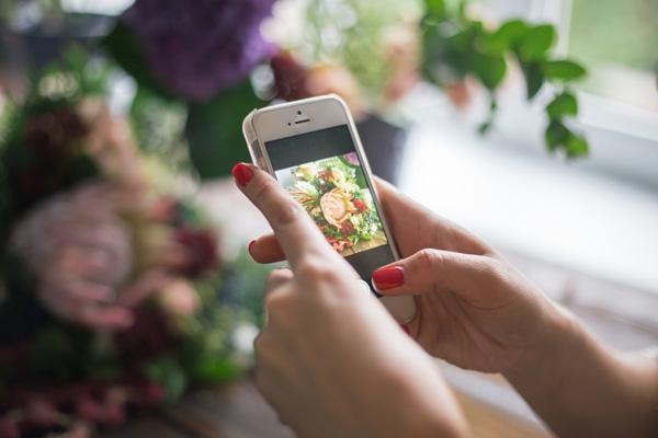 Florist-Wedding-Social-Media