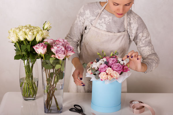 Florist-Youtube