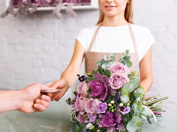 florist-credit-card-processing