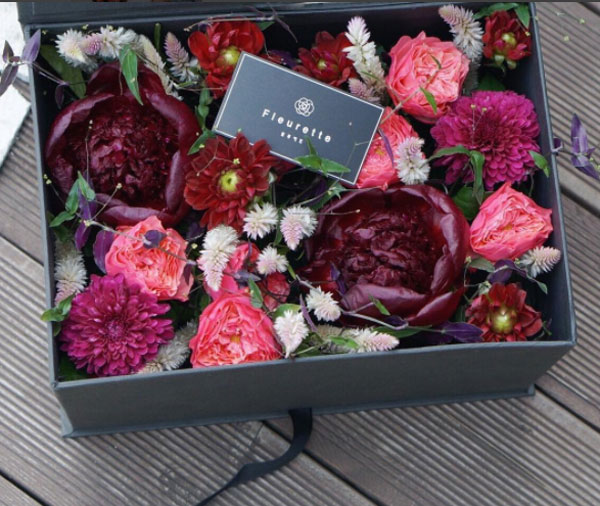 flowers-in-box-trends-2017