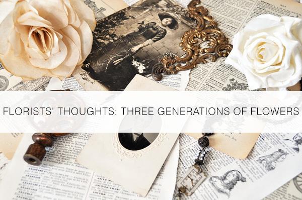 florist-generations
