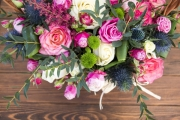 Four Tips for Becoming a Floral Designer