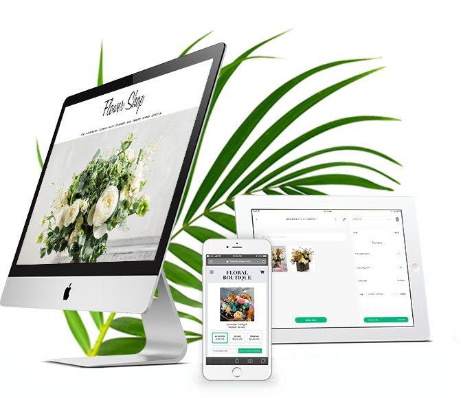 Floranext - Florist Websites, Floral POS, Floral Software