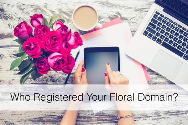 florist domain name registration