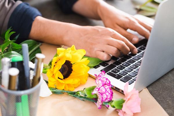 florist computer