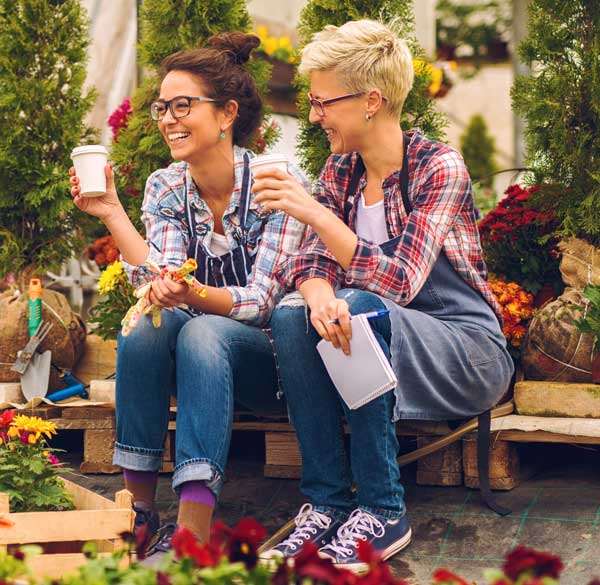 florist-relaxing