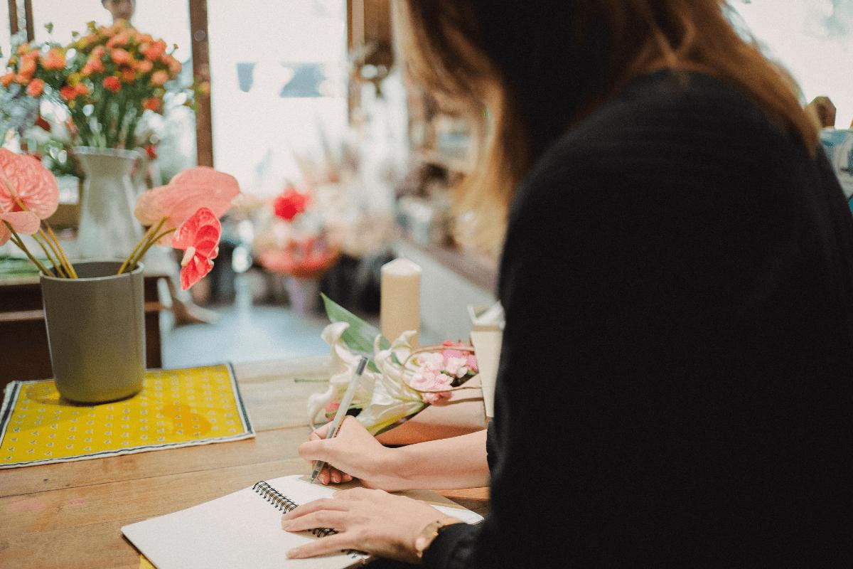 florist 2021 planning