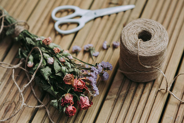Dried-Flowers-Twine