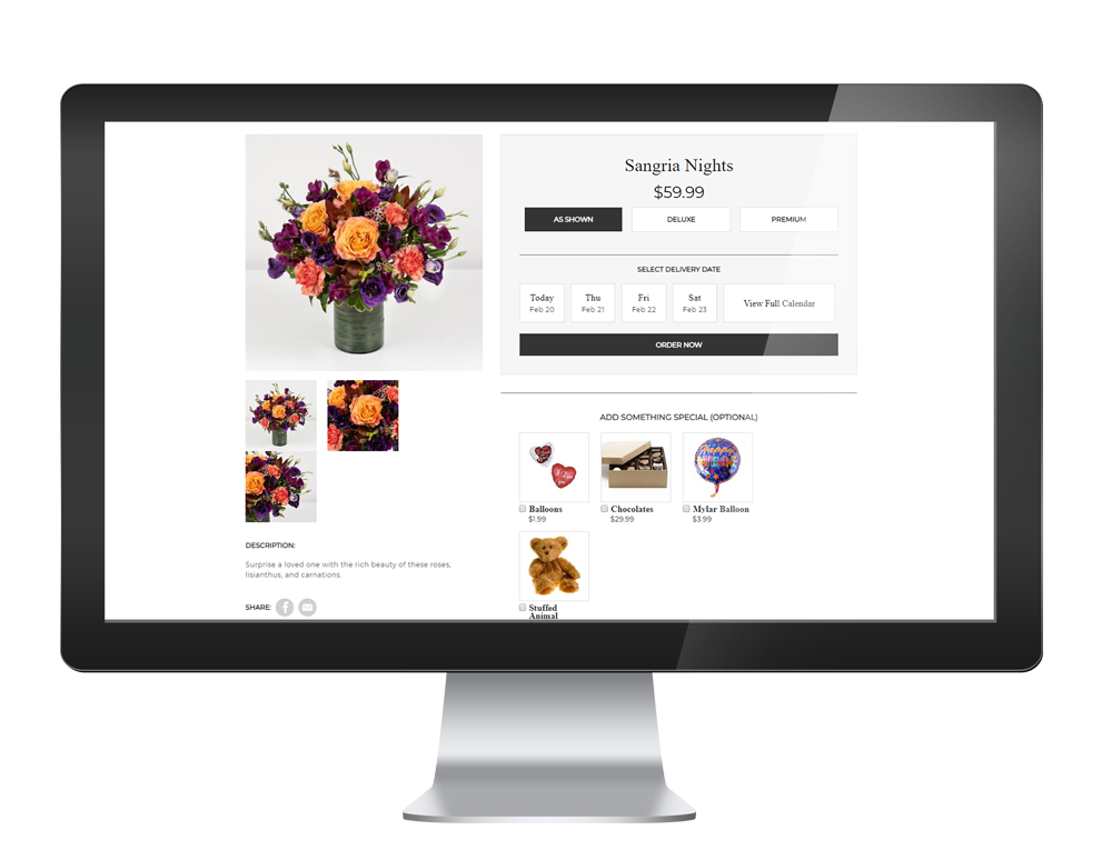belle-product-page